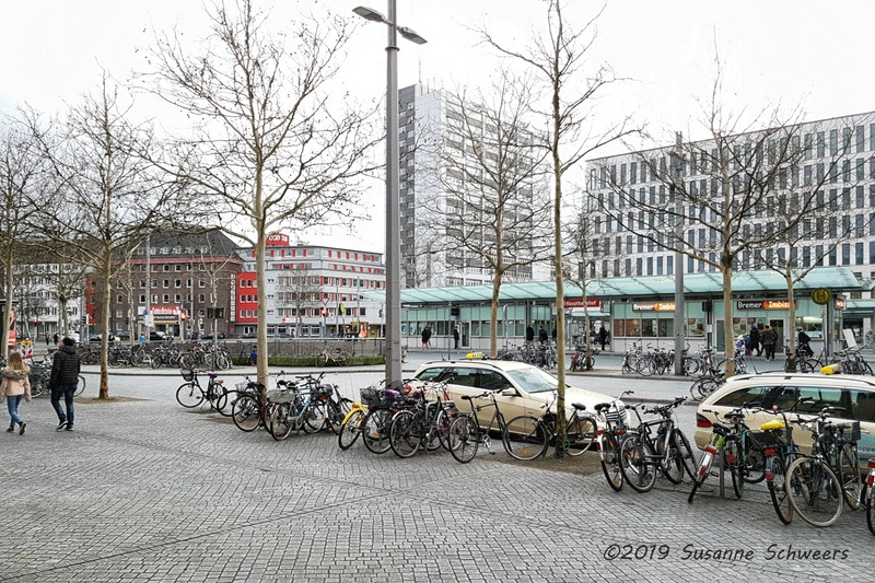 Baustelle Bahnhofsplatz 339