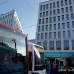 Erlebnisbaustelle 'Bremer Bahnhofsplatz' – Teil 37