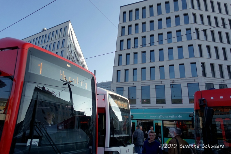 Baustelle Bahnhofsplatz 358