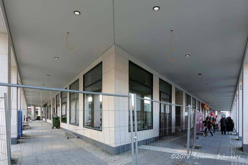 Baustelle Bahnhofsplatz 367