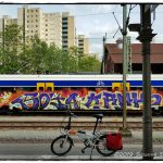 Der Stolz der Graffiti-Sprayer – Teil 2