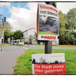 Bremer Wahlkampf 2019 – Teil 2