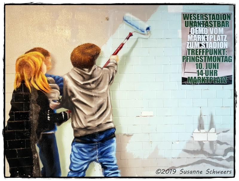 Jugend fordert Zukunft