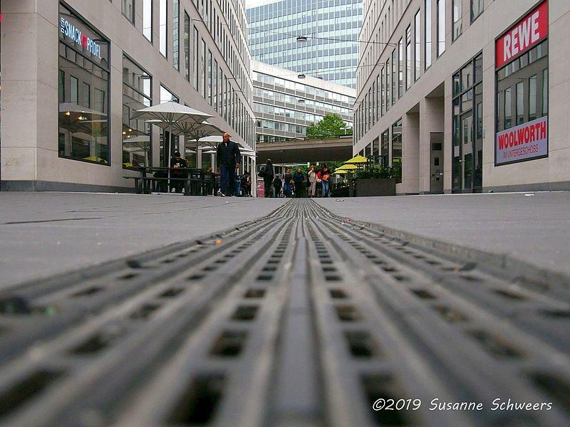Baustelle Bahnhofsplatz 378