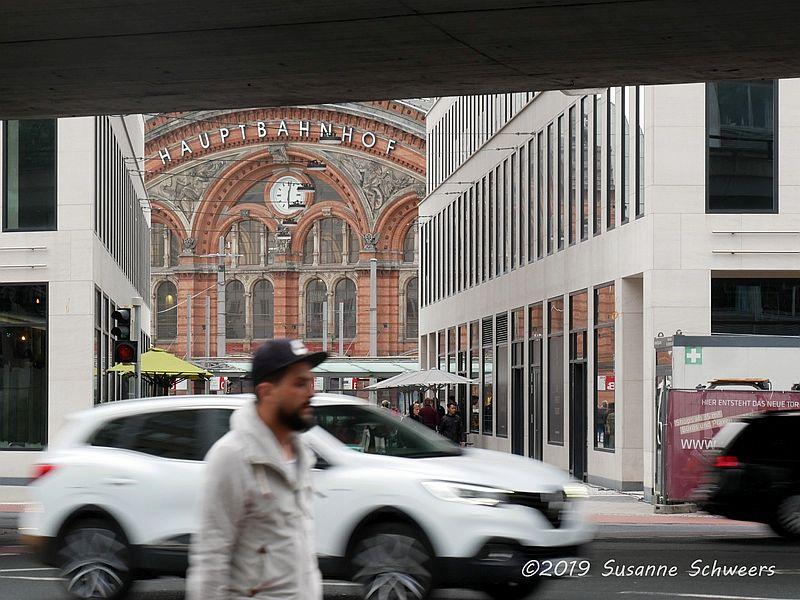 Baustelle Bahnhofsplatz 379