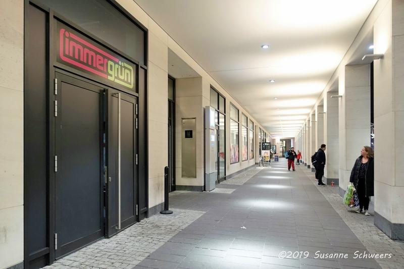 Baustelle Bahnhofsplatz 390