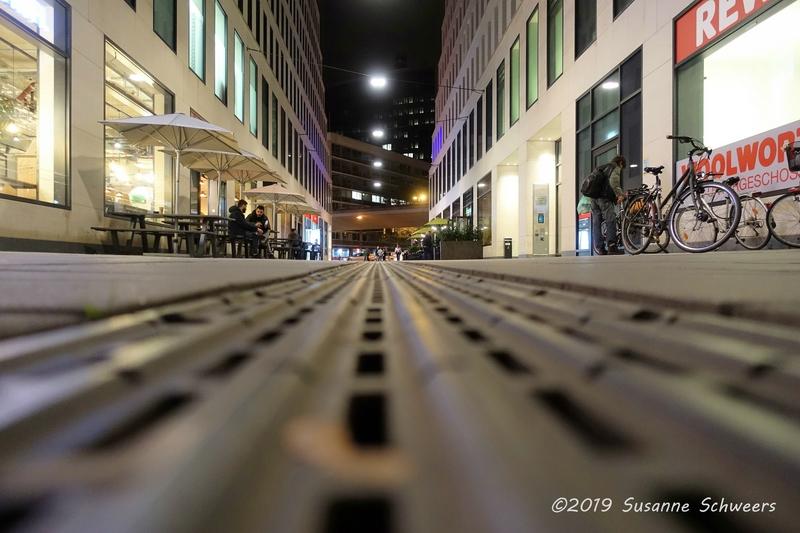 Baustelle Bahnhofsplatz 392