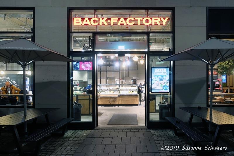 Baustelle Bahnhofsplatz 393