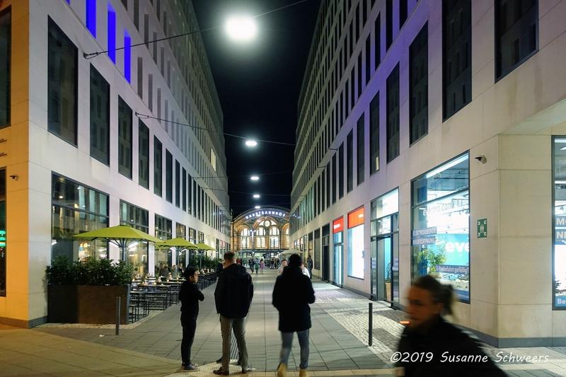 Baustelle Bahnhofsplatz 395
