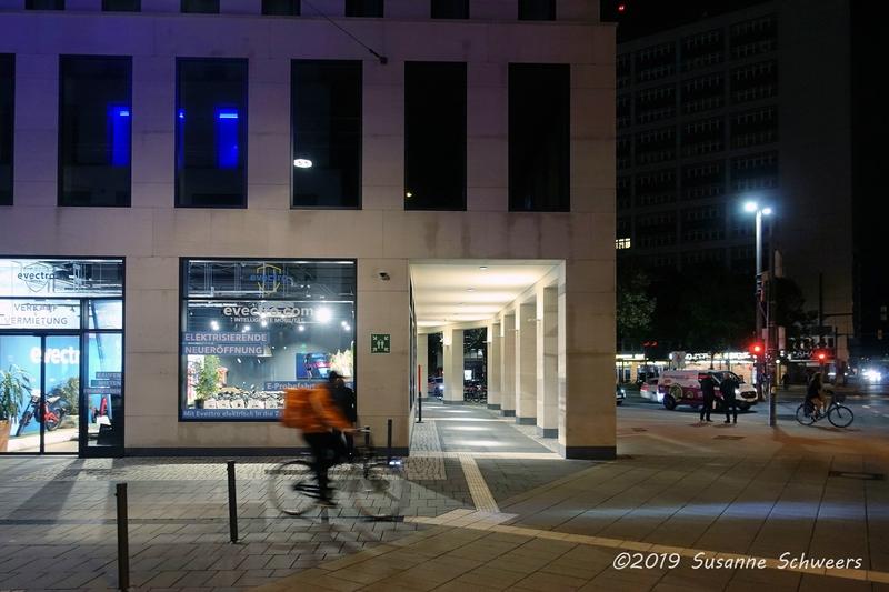 Baustelle Bahnhofsplatz 411
