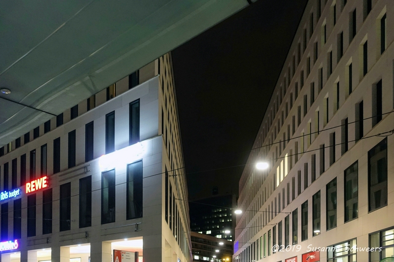 Baustelle Bahnhofsplatz 418