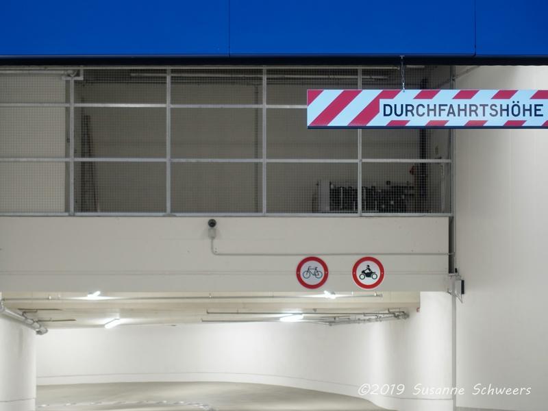 Baustelle Bahnhofsplatz 422