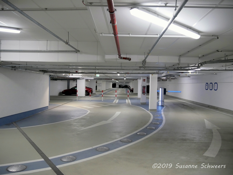 Baustelle Bahnhofsplatz 425