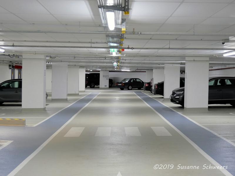 Baustelle Bahnhofsplatz 429