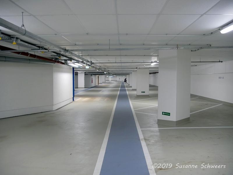 Baustelle Bahnhofsplatz 431
