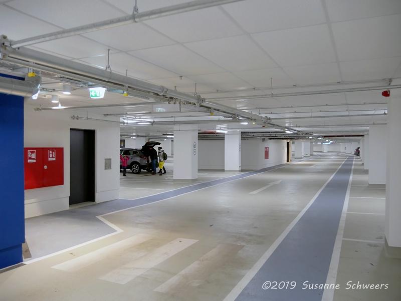 Baustelle Bahnhofsplatz 434