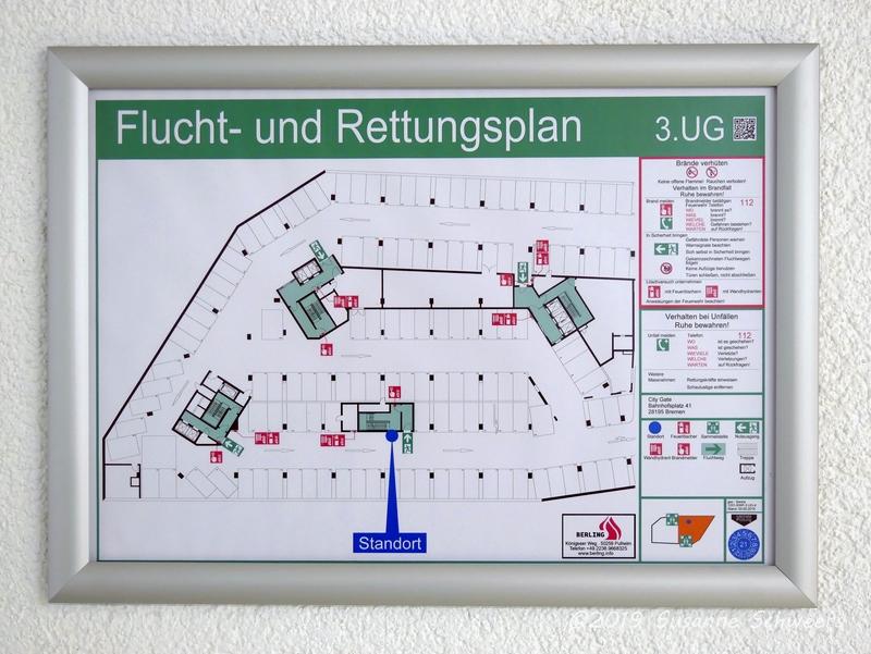 Baustelle Bahnhofsplatz 446