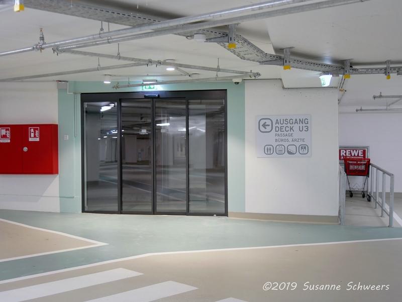 Baustelle Bahnhofsplatz 449