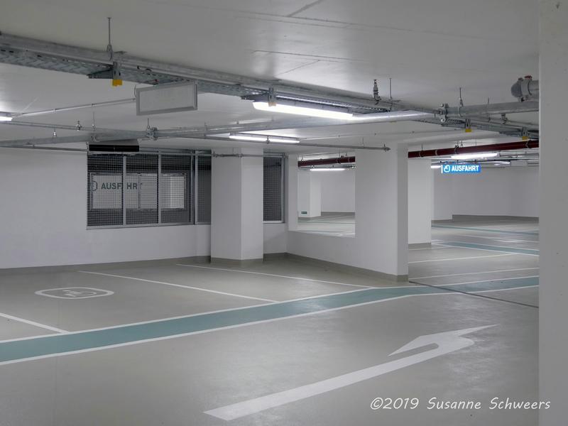 Baustelle Bahnhofsplatz 450