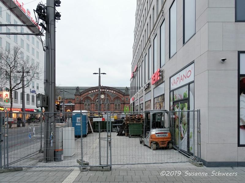Baustelle Bahnhofsplatz 469