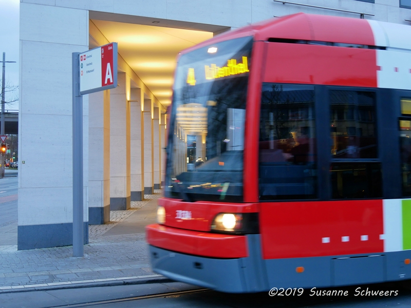 Baustelle Bahnhofsplatz 472
